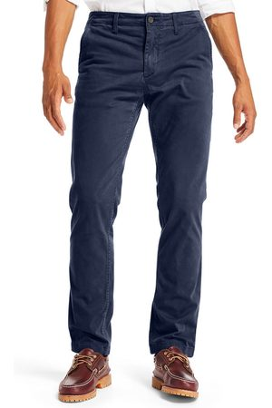 Timberland Homme Chino Ultra-stretch Squam Lake Pour Homme En Marine
