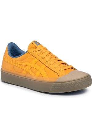 Onitsuka Tiger Tennis - Fabre Classic Lo 1183A717 Tiger Yellow/Tiger Yellow 750