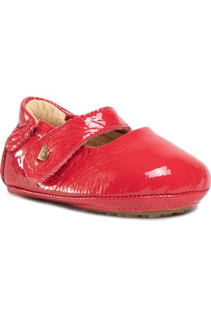 BIBI Fille Chaussures basses - Chaussures basses - Afeto Baby 1086040 Red