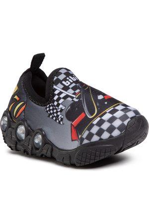 BIBI Chaussures basses - Space Wave 545235 Print/Black/Grey