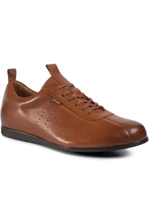 Gino Rossi Homme Baskets - Sneakers - MI08-C644-636-03 Camel