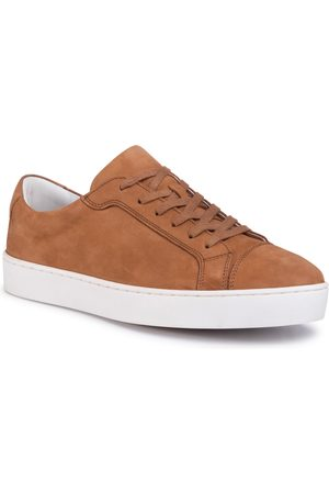 Gino Rossi Homme Baskets - Sneakers - MI07-A973-A802-05 Camel