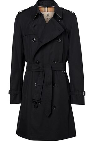 Burberry Trench mi-long Chelsea Heritage
