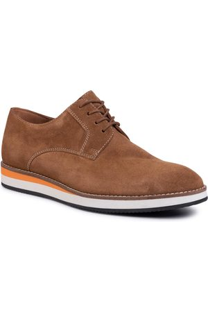 Gino Rossi Chaussures basses - MPU475-LENNY-01 Camel