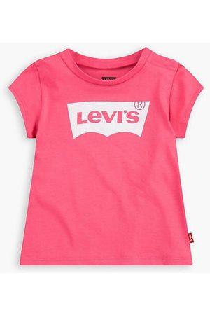 Levi's Kids Batwing Tee / Tea Tree Pink