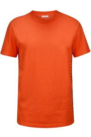 Moncler T-shirt manches courtes