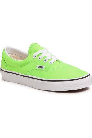 Vans Tennis - Era VN0A4U39WT51 (Neon)Green Gecko/Tr Wht