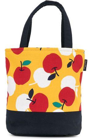 Familiar Femme Sacs de plage - Sac cabas à imprimé pomme