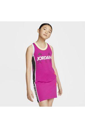 Nike Débardeur Air Jordan pour Fille plus âgée