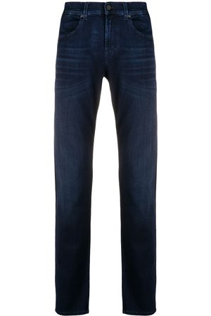 7 for all Mankind Jean slim fuselé Luxe Performance