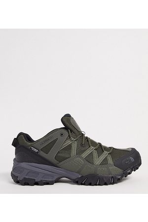 The North Face Femme Baskets - Ultra 111 - Baskets