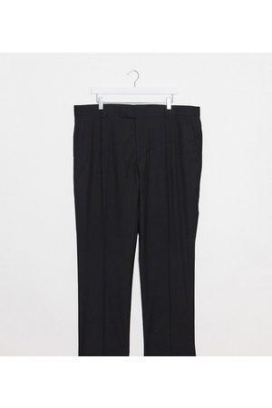 ASOS Plus - Pantalon habillé et ajusté