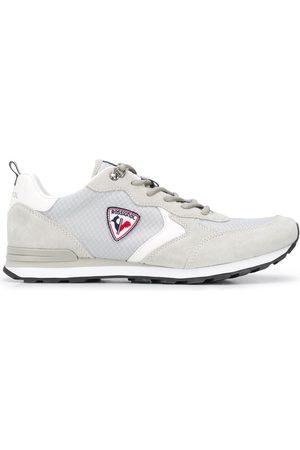 Rossignol Men's Heritage Grey Sneakers