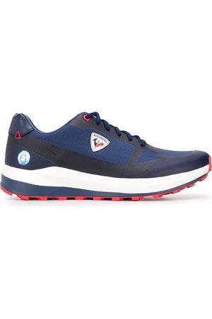 Rossignol Homme Baskets - Men's Sportchic Navy Blue Sneakers