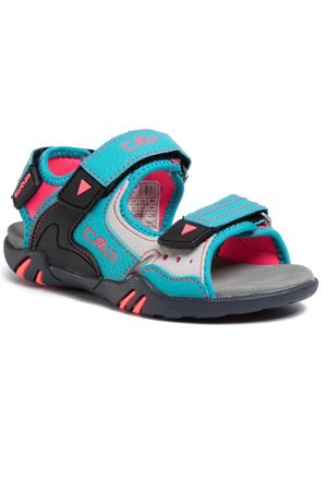 CMP Sandales - Alphard Hiking Sandal 39Q9614 Ceramic/Gloss 35EE