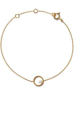 AS29 Bracelet en or 18ct à diamants