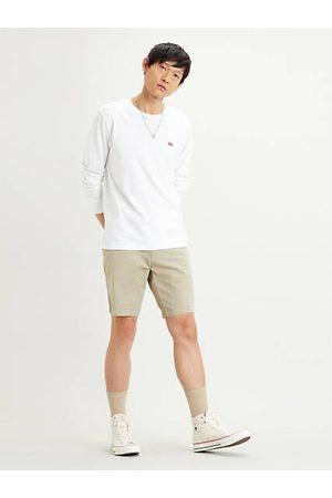 Levi's Chino Taper Shorts Neutral / Microsand