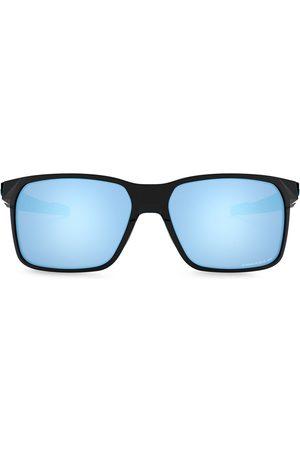 Oakley Lunettes de soleil à verres miroités