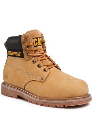 Caterpillar Colorado Homme Boots Navy