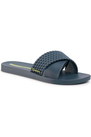Ipanema Mules / sandales de bain - Street Fem 26400 Blue/Blue 20729
