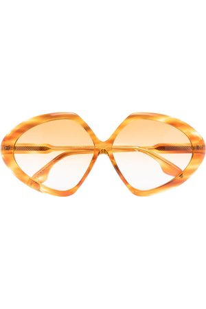 Victoria Beckham Lunettes de soleil Butterfly