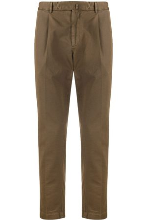 DELL'OGLIO Pantalon chino slim