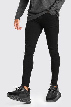 Boohoo Jeans Super Skinny Homme
