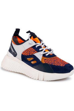 Togoshi Homme Baskets - Sneakers - TG-12-04-000169 618