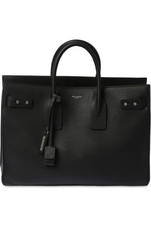 Saint Laurent Sac Slim En Cuir
