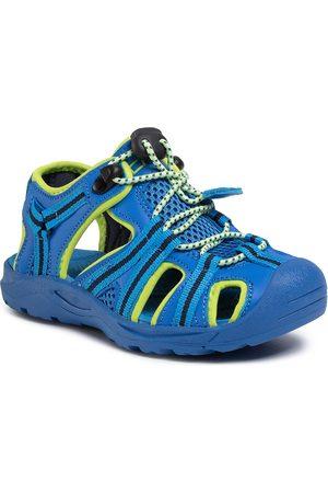 CMP Sandales - Kids Aquarii Hiking Sandal 30Q9664 Regata L793