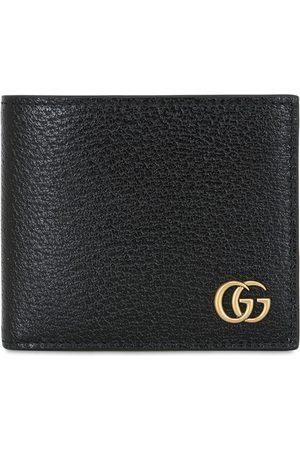 """Gucci Portefeuille En Cuir Classique """"gg Marmont"""""""