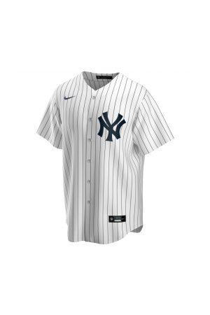 Nike Enfant Vêtements de sport - Maillot de Baseball MLB New-York Yankees Replica Home pour Enfant