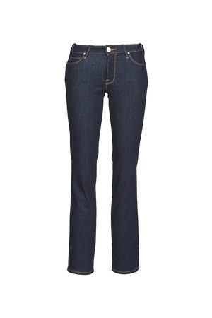 Lee Femme Coupe droite - Jeans MARION STRAIGHT