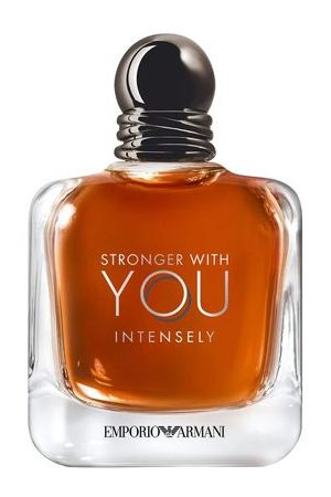 Emporio Armani Stronger With You Intensely - Eau de Parfum