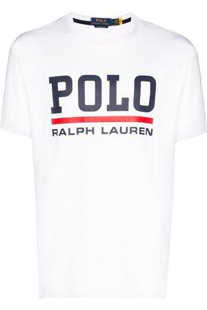 Polo Ralph Lauren Logo-print T-shirt
