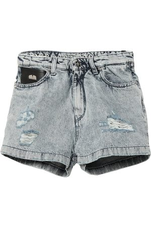 John Richmond DENIM - Shorts en jean