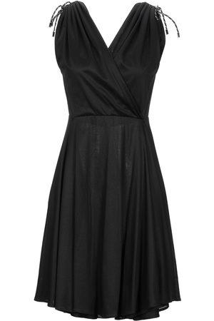 Neil Barrett Femme Robes sans manches - ROBES - Robes courtes