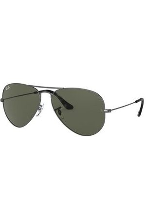 Ray-Ban Lunettes de soleil AVIATOR LARGE METAL RB3025