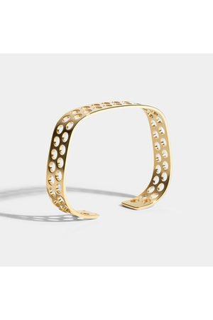 Jem Bracelet Voids, Or éthique 18 carats