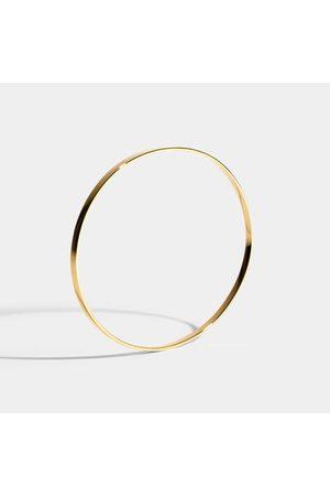 Jem Bracelet Sillons, Or éthique 18 carats
