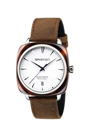 Briston Montre Femme, homme Clubmaster Iconic