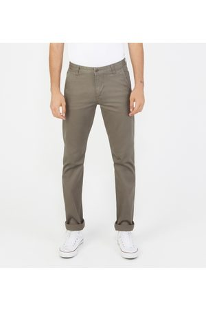 Dockers Pantalon chino Alpha Khaki The Broken slim tapered fit