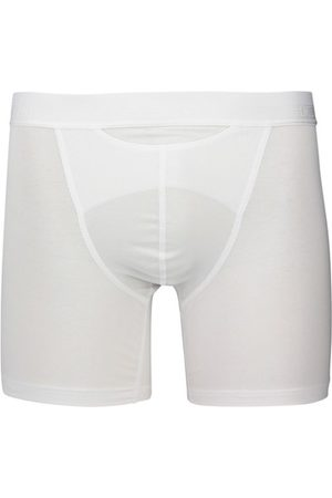 Hom Boxer long coton modal ouverture HO1