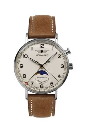 Junkers Montre Homme Amazone