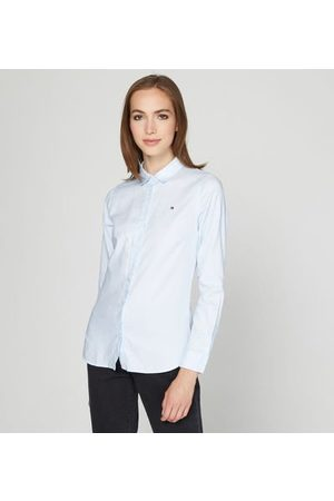 Tommy Hilfiger Chemise Heritage droite coton oxford