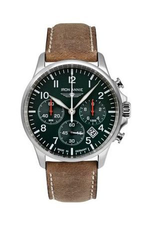 Junkers Montre Homme Captain