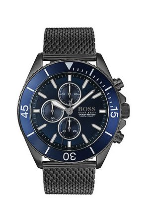 HUGO BOSS Montre Homme Ocean