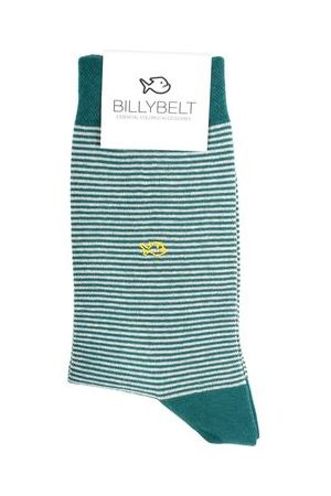 Billy Belt Chaussettes rayées