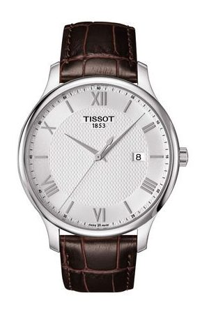 Tissot Montre Homme Tradition