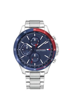 Tommy Hilfiger Montre Homme Bank